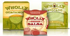 FREE Wholly Guacamole Product Coupon!