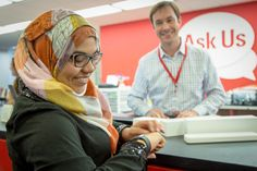 NCSU Libraries Now Lending The Apple Watch