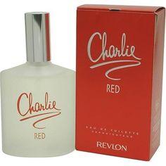 Charlie Red by Revlon for Women, Eau De Toilette Spray, 3.4 Ounce  #beauty, #care, #Fragrance