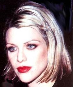 """You're no one in the music business until you've feuded with me or slept with Winona. Courtney Love 90s, Cortney Love, Bleach Blonde Hair, Toni Braxton, Miss World, Amy Winehouse, Album, Beautiful People, Hair Beauty"