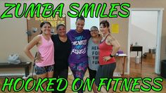 New faces bring new smiles and a breath of fresh air! #Zumba with @lynetteo16 at #HookedOnFitness each and every Wednesday night at 7pm!  #GroupFitness #PhillyPersonalTrainer #FitFam #BestInPhilly #BestInPhillyJustGotBetter http://ift.tt/1Ld5awW Another shot from #HookedOnFitness