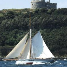 Classic Sailing offer worldwide hands on traditional sailing holidays, courses and trips on a wide range of traditional sailing vessels including tall ships & pilot cutters.