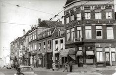 1955 Bloemerstraat 1e Walstraat.