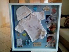 shadow box for lucas
