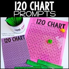 The 120 Chart Prompt