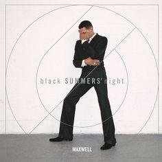 Maxwell: blackSUMMERS'night Album Review   Pitchfork