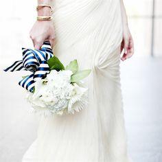 Textured White Bouquet
