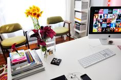 Startup, Small Business and Entrepreneur Office Space Design Inspiration.