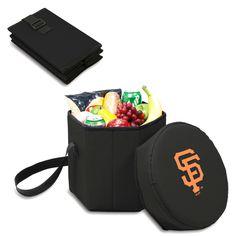 San Francisco Giants 12 Quart Bongo Cooler - Black - $33.99