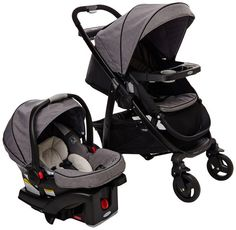 graco modes travel system downton | should I buy a travel system or separate car seat and stroller