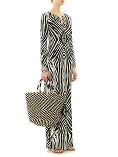 Diane Von Furstenberg Mazel dress