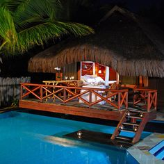 http://mosslounge.com/exotic-under-sun-nannai-beach-resort/ Exotic Under Sun Nannai Beach Resort : Nannai Jantar Romantico Bangalo Nannai Beach Resort