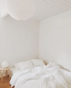 SUPERMOON, pure white paint color by Backdrop. Best Bedroom Paint Colors, White Paint Colors, White Paints, Bed Net, Ways To Sleep, Backdrops, Pure Products, Inspiration, Painting