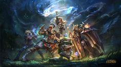 league of legends - Поиск в Google