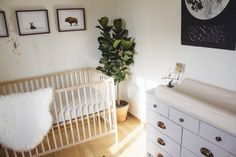1000 ideas about ikea crib on pinterest co sleeper cribs and nursery. Black Bedroom Furniture Sets. Home Design Ideas