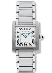 Cartier Men's Watch for $3,560