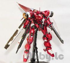 RC R Center Gunpla 1 100 MG agx 04 Gerbera Tetra Plastic Gundam Model Kit GP 04   eBay