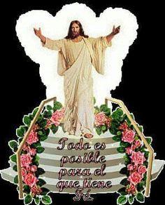 Padre, Gracias por fijar tu mirada en mi en este instante. Sentir tu mirada me llena de seguridad y de ánimo para empezar este día. No es una mirada que juzga o señala,es una mirada de amor para que sienta que estás conmigo, cuidando de mi. Gracias por mirarme amado Dios, sobretodo,por amarme,tu amor es eterno e inmenso! Te entrego Señor,este día y a cada una de las personas con quienes me voy a encontrar,que yo crezca en tu fe y en tu amor. Bendito seas por siempre mi amado Dios,en el…