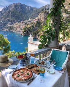 Beautiful Places To Travel, Beautiful World, Romantic Travel, Beautiful Hotels, Amalfi Coast Italy, Sorrento Italy, Naples Italy, Naples Capri, Venice Italy