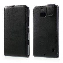 Custodia Nokia Lumia 930 Flip Flip Nera € 4,99