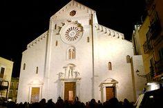 Bari Cattedrale....