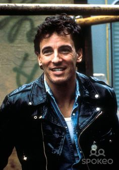 Bruce Springsteen | Bruce Springsteen photographed in 1985 Supplied by WENN This is a PR ...