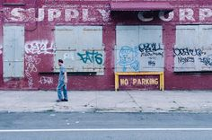 Supply Corp by JoelZimmer, via Flickr