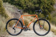 One Rugged and Ready Soma Wolverine Tourer