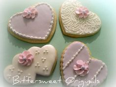 sweetheart lace and pearls by bittersweetoriginal, via Flickr