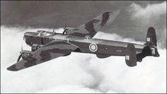 Avro Lincoln 1 Rolls Royce Merlin, Aviation World, Flying Boat, Air Planes, Royal Air Force, Lancaster, World War Ii, Ww2, Lincoln
