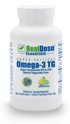 Doctor Formulated Omega 3 Fish Oil Pills - Pharmaceutical Grade Fish Oil Supplement with 2,400 mg of Omega-3 Fatty Acids (1,200 mg EPA   750 mg DHA per Serving) - Burpless Small Enteric Coated Softgels (90 Count)