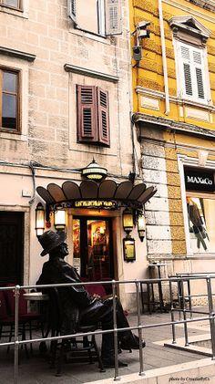 CroatiaByUs - meet Croatians: local culture by local people Pula, Croatia Travel, Joy, Culture, History, Beauty, Beleza, Croatia Destinations, Cosmetology