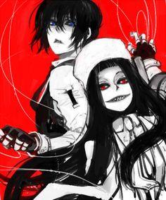 Tags: Anime, Hellsing, Alucard (Hellsing), Walter C. Dornez, Alucard (Female)
