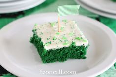 5 St. Patrick's Day Themed Desserts To Make