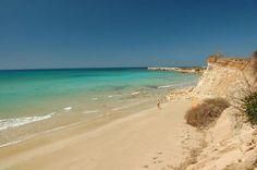 Spiaggia delle Formiche, Portopalo di Capo Passero – Siracusa  18 spiagge (assolutamente) da vedere in Sicilia | WePlaya