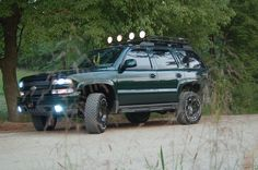 Used Chevrolet Tahoe - Research, Pictures, Certified, 4X4
