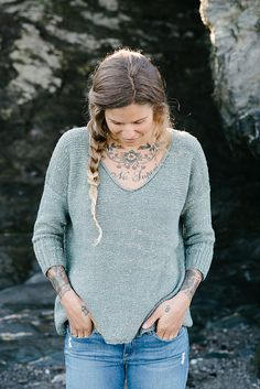 Ravelry: Lucinda pattern by Carrie Bostick Hoge
