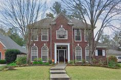 Check out this NEW listing in Mills Branch of Kingwood!