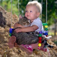 I <3 my kitty...