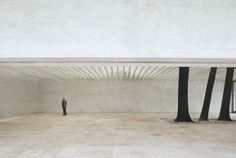 Image 1 of 30 from gallery of AD Classics: Nordic Pavilion in Venice / Sverre Fehn. Photograph by Åke E:son Lindman