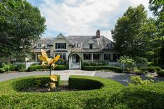 121 Lees Hill Rd, Harding Township, NJ, 07976, Residential, 5 Beds, 6 Baths, 3 Half Baths, Harding Township real estate