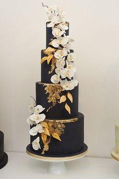 Wedding Cake Designs, Recipies, Ideas (BridesMagazine.co.uk)