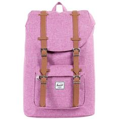 7d80227fc4e HERSCHEL 14l Little America Backpack (160 CAD) ❤ liked on Polyvore  featuring bags