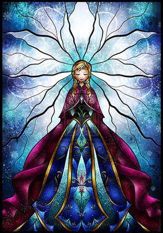 Royal Fairy