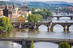 Prahan siltoja