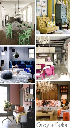 So let's jump right in, shall we? These days, when it comes to interior design, I have a serious crush on GREY. Grey is often overlooked as a color because it is an achromatic or neutral colour. Yet, it has so much potential. It's my silent hero.
