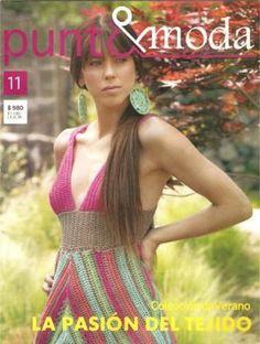 Punto y Moda 11 - Paulina Saavedra - Picasa Web Albums