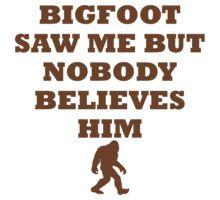 bigfoot gifts - Google Search