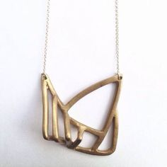 Jewelry Ideas  :    Cast bronze on sterling silver chain BY ZOLA   https://greatmag.net/fashion/accessories/jewelry/jewelry-ideas-cast-bronze-on-sterling-silver-chain-by-zola/