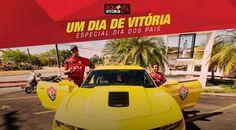 Bocão News | Esporte - Esporte - Ação do Vitória vai levar torcedor de Camaro para o Barradão - 11/08/2017